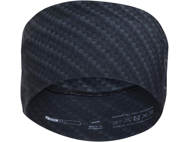 HAD Coolmax Eco Bandeau, carbon reflective